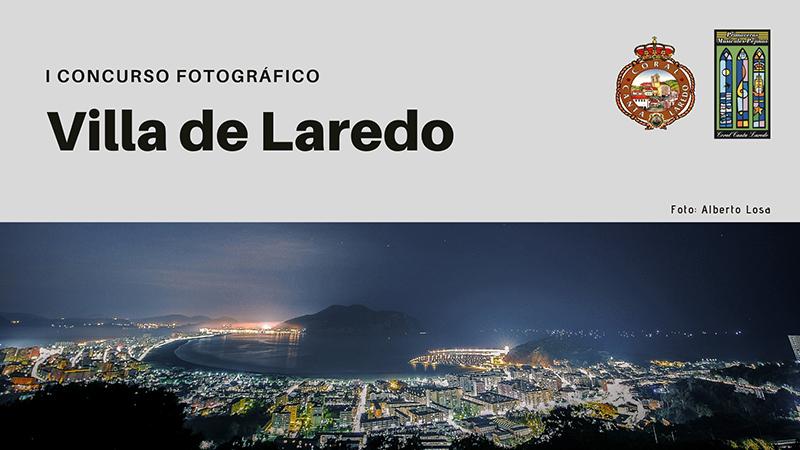 I Concurso Fotográfico Villa de Laredo